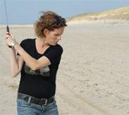 strandprogramma Texel