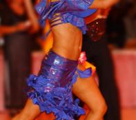 Dansworkshop Texel