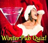 Winter Quiz Texel