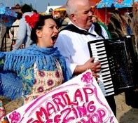 Parade Evenement Texel