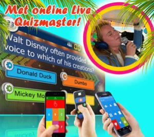 Online Live Quiz Texel