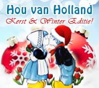 Kerstquiz op Texel