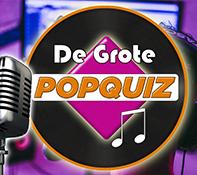 Popquiz Texel