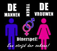 Dineruitje Texel